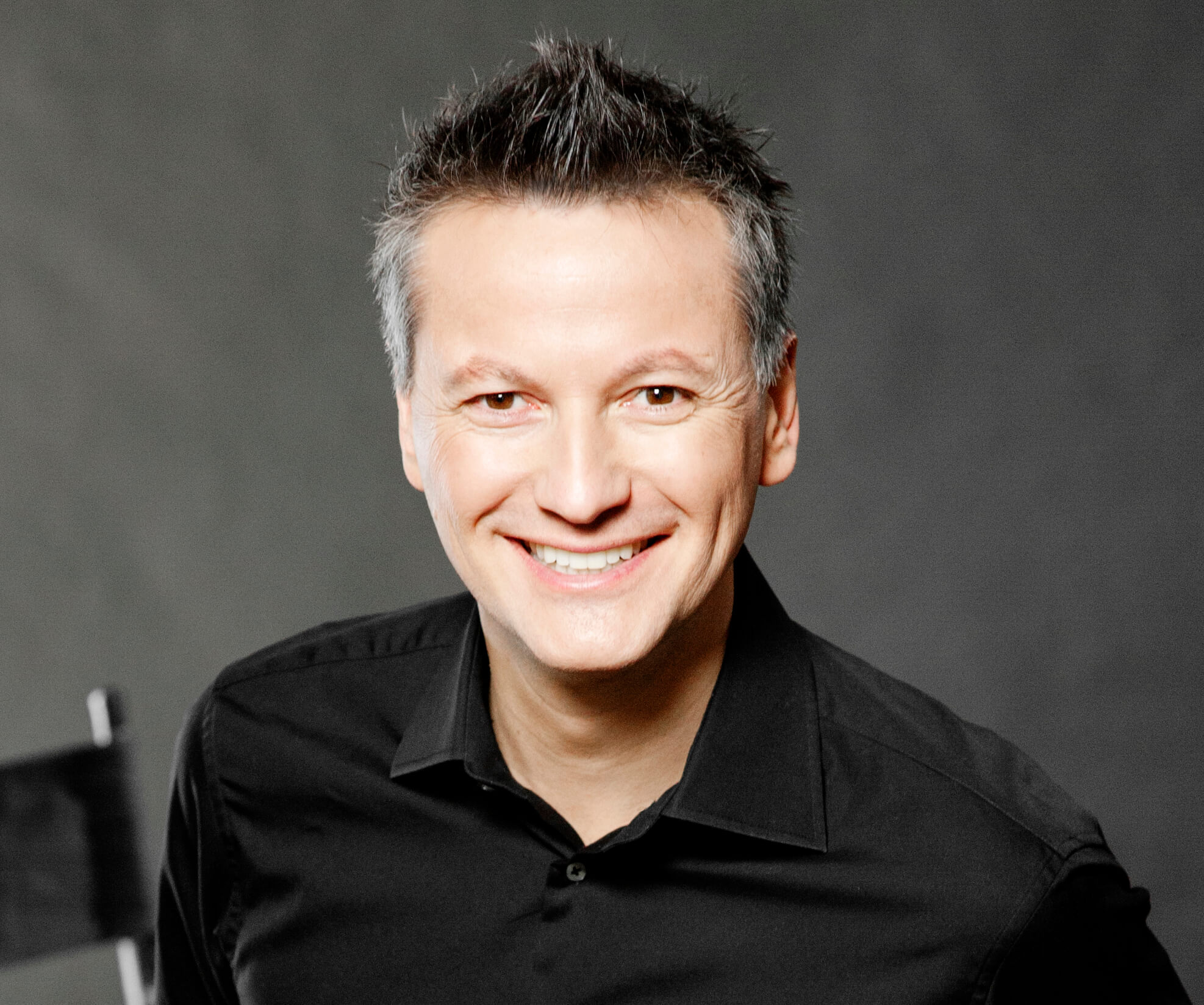 Christián Gálvez Porträt