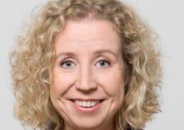 Dr. Kerstin Hoffmann Porträt
