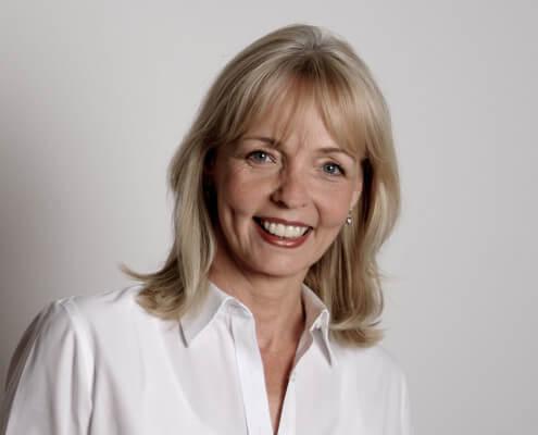Karin Ludwig Porträt