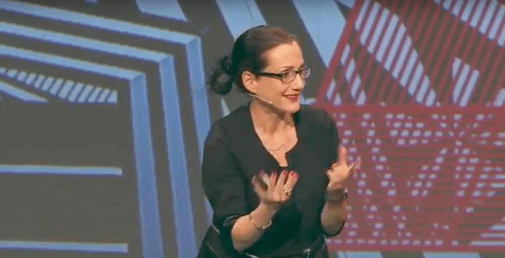 Elisabeth Heinemann - Digitaloptimistin