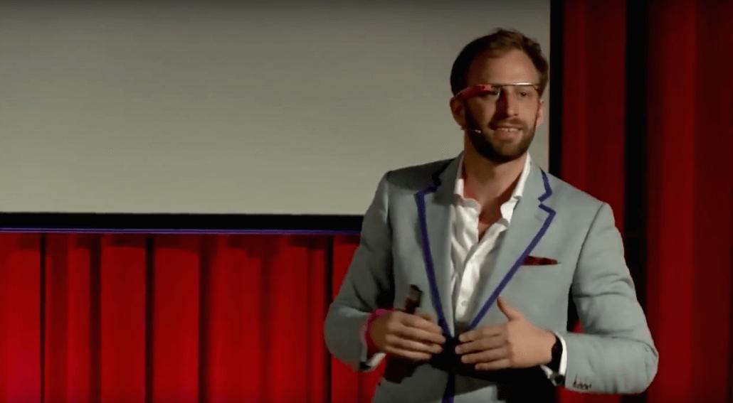 Nick Sohnemann - Digitalisierungsexperte