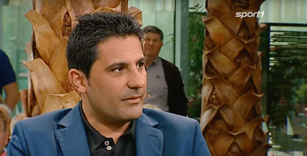Babak Rafati - Ehemaliger FIFA-Schiedsrichter