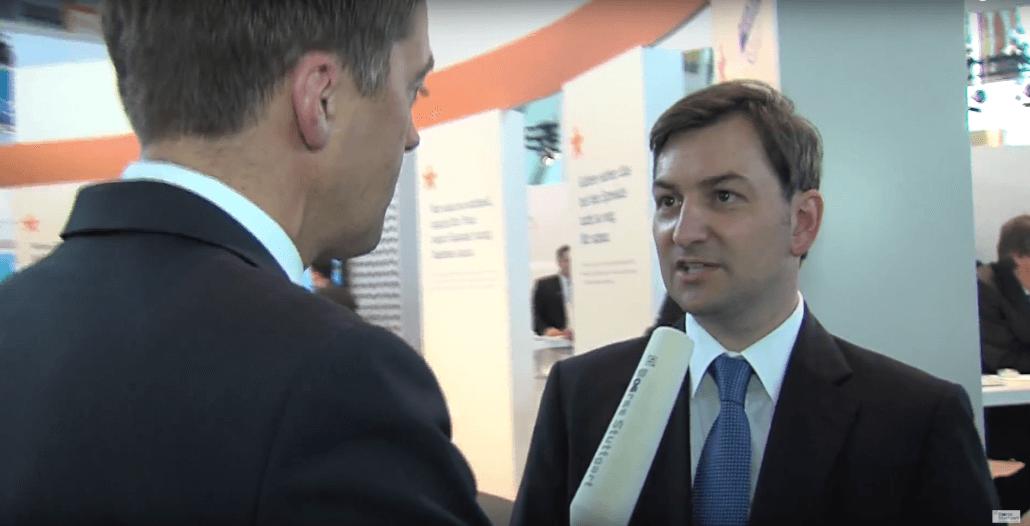 Markus Gürne - Börsenexperte