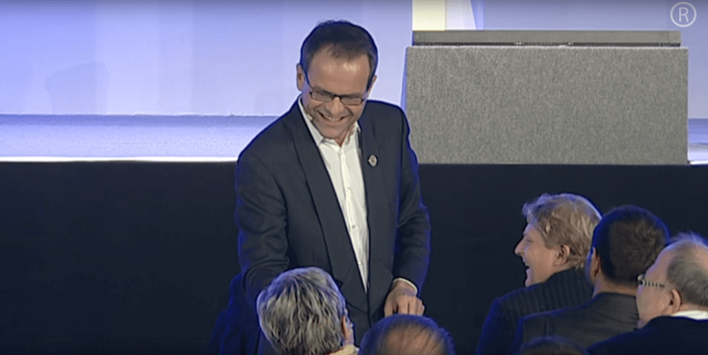 Jon Christoph Berndt - Markenexperte