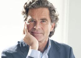 Florian Langenscheidt Porträt