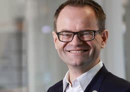 Jon Christoph Berndt Porträt