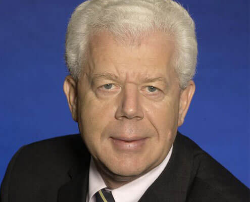 Udo van Kampen Porträt
