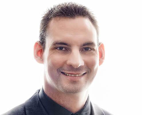 Marco Löw Porträt