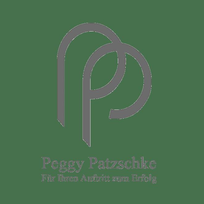 Peggy Patzschke Logo