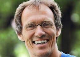 Dieter Baumann Porträt