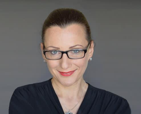 Elisabeth Heinemann Porträt