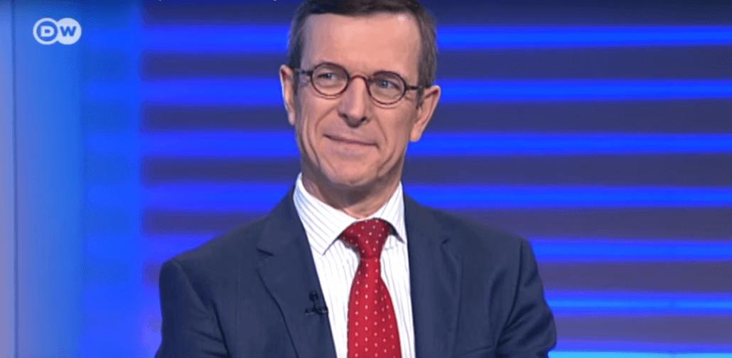 Dr. Christoph von Marschall - US-Experte