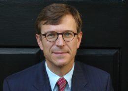 Dr. Christoph von Marschall Porträt