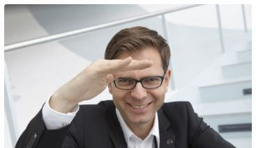 Mathias Haas Porträt