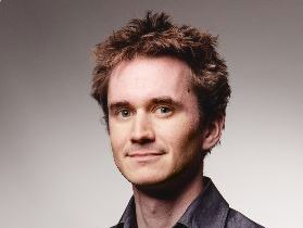 Henning Beck Porträt