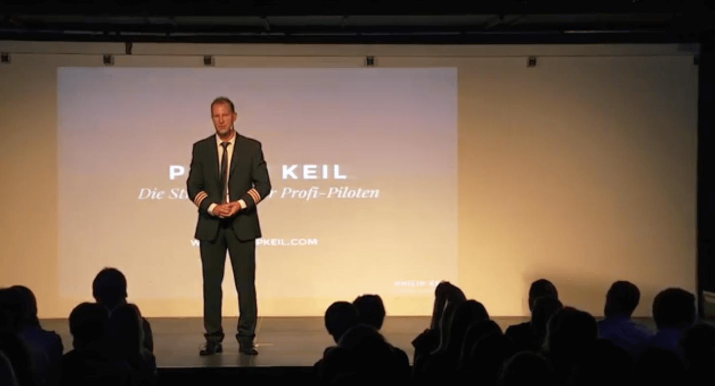 Philip Keil - Führungsexperte