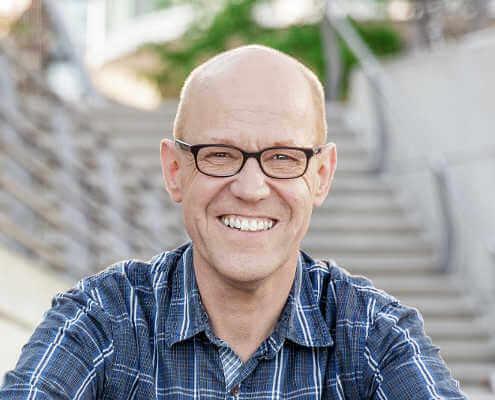 Lutz Herkenrath Porträt