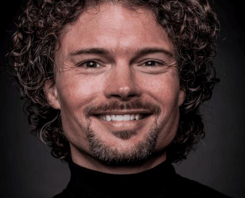 Martin Morgenstern Porträt