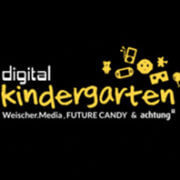 Logo Digitaler Kindergarten