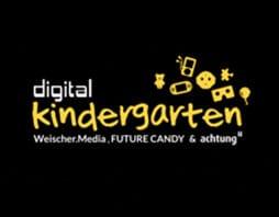 Logo Digitaler Kindergarten