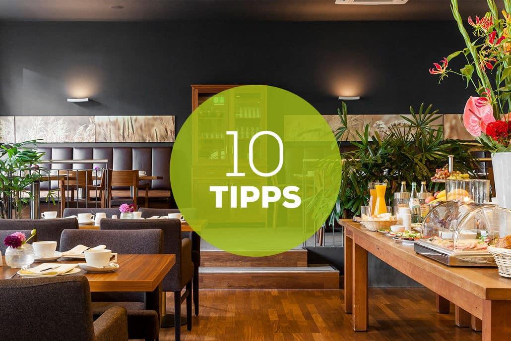 10 Punkte-Checkliste