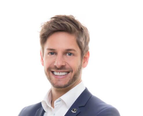 Dr. Florian Ilgen ist Keynote Speaker und Künstler