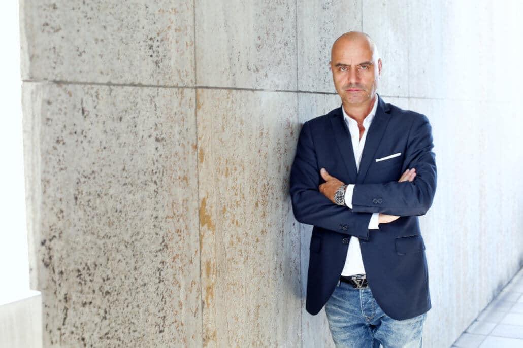 Profilfoto von Dr. Stefan Wachtel der Redneragentur PODIUM | Vorstellung als Redner
