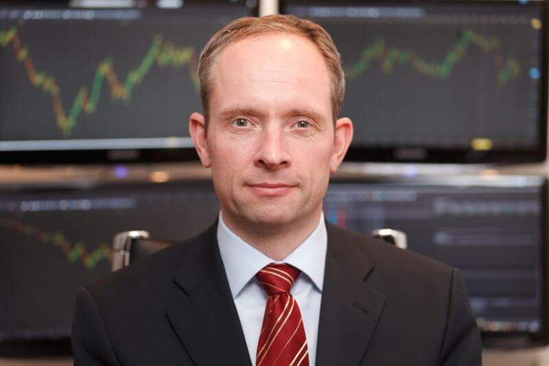 Kapitalmarktstratege Stefan Riße im Interview bei der WELT zum Thema