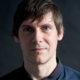 Porträt Foto von Wolfgang Macht, Geschäftführer der Netzpiloten