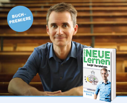 Henning Becks Neues Buch