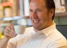 Profilfoto von Klemens Skibicki der Redneragentur PODIUM | Vorstellung als Redner