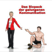 Comic Birgit Lechtermann Fitnesstraining
