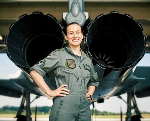 Profilfoto von Melati Isabel Wijsen der Redneragentur PODIUM | Vorstellung als Rednerin