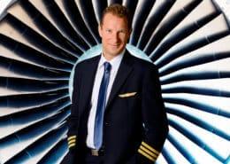 Profilfoto von Philip Keil der Redneragentur PODIUM   Vorstellung als Redner