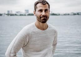 Alexander Metzler ist Experte für einen gesunden und nachhaltigen Lebenssitl im digitalen Zeitalter
