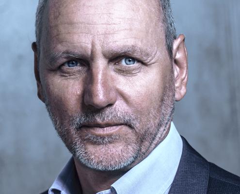 Profilfoto von Gerald Lembke der Redneragentur PODIUM | Vorstellung als Redner