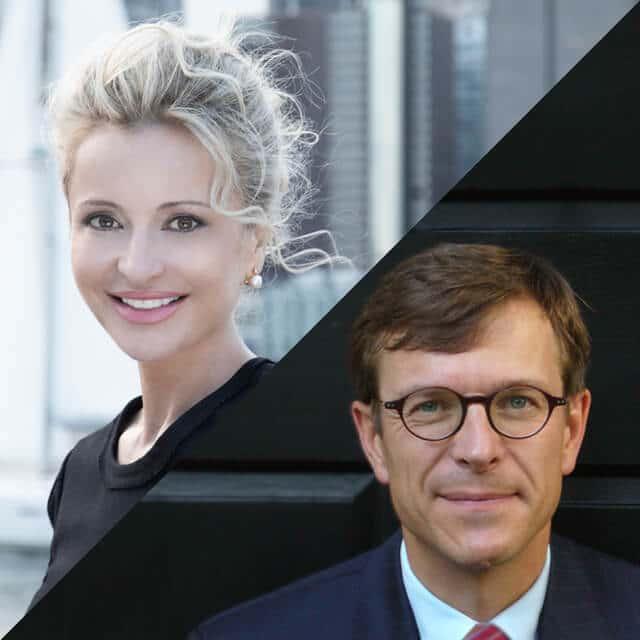 Sandra Navidi und Christoph von Marschall zu den Folgen, der US-Wahlen