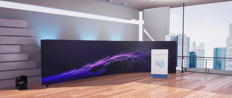 Studio 3D in Frankfurt
